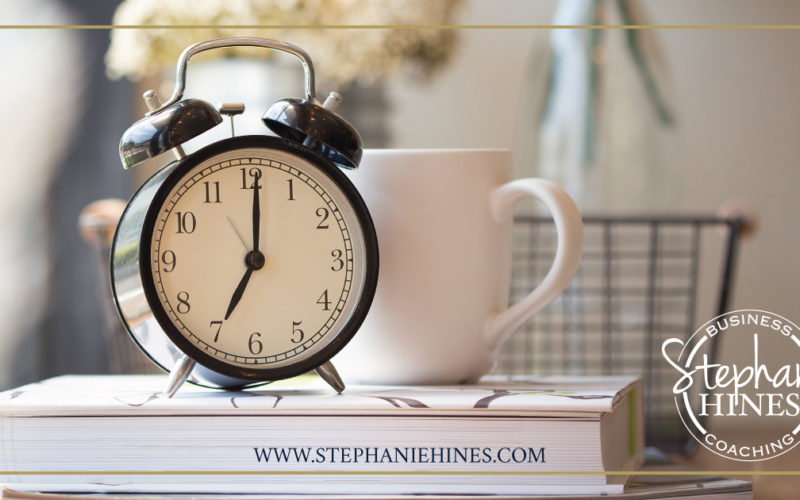 Fundamental Time Blocking for Success