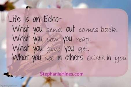 List of Positive Attributes: What You Focus on Expands