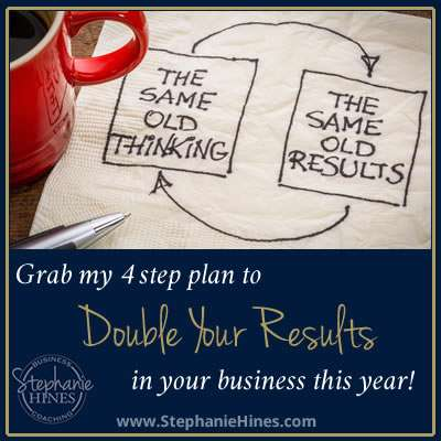 Double Your Results in 2016