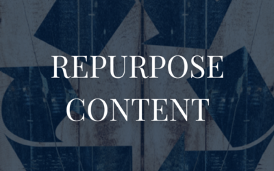 How To Repurpose Content For Greater Social Reach